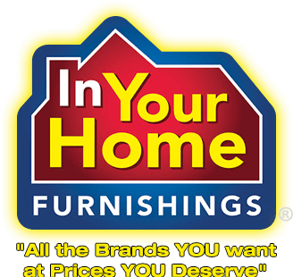 In Your Home Furnishings Logo
